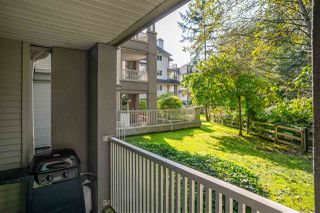 "Photo 27: 132 1252 TOWN CENTRE Boulevard in Coquitlam: Canyon Springs Condo for sale in ""THE KENNEDY"" : MLS®# R2507713"