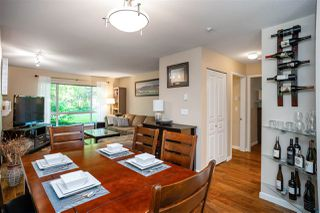 "Photo 9: 132 1252 TOWN CENTRE Boulevard in Coquitlam: Canyon Springs Condo for sale in ""THE KENNEDY"" : MLS®# R2507713"