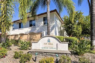 Main Photo: SCRIPPS RANCH Condo for sale : 2 bedrooms : 10940 Ivy Hill Dr #6 in San Diego
