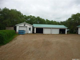 Photo 41: Clarke Acreage in Arborfield: Residential for sale : MLS®# SK837297