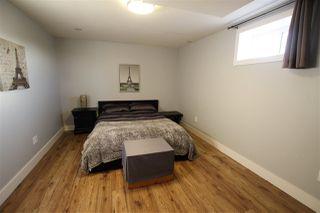 Photo 35: 50 LANDING Drive: Rural Sturgeon County House for sale : MLS®# E4223165