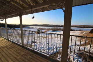 Photo 41: 50 LANDING Drive: Rural Sturgeon County House for sale : MLS®# E4223165