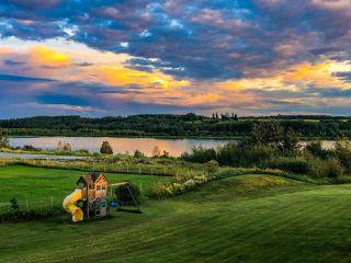 Photo 2: 50 LANDING Drive: Rural Sturgeon County House for sale : MLS®# E4223165