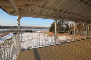 Photo 40: 50 LANDING Drive: Rural Sturgeon County House for sale : MLS®# E4223165
