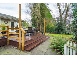 Photo 28: 15916 RUSSELL Avenue: White Rock House for sale (South Surrey White Rock)  : MLS®# R2527400