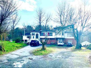 Main Photo: 34118 MACLURE Road in Abbotsford: Central Abbotsford House for sale : MLS®# R2531154