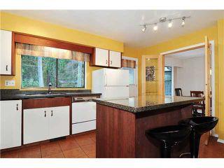 Photo 5: 611 BOURNEMOUTH Crescent in North Vancouver: Windsor Park NV House for sale : MLS®# V935406