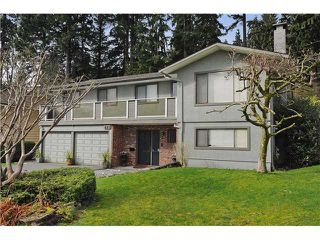 Photo 1: 611 BOURNEMOUTH Crescent in North Vancouver: Windsor Park NV House for sale : MLS®# V935406