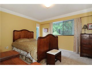 Photo 8: 611 BOURNEMOUTH Crescent in North Vancouver: Windsor Park NV House for sale : MLS®# V935406
