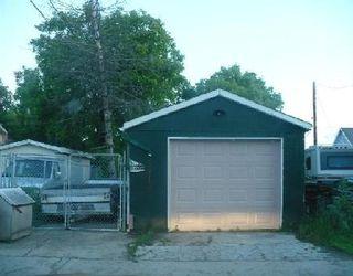 Photo 9: 591 DUFFERIN AV in WINNIPEG: Residential for sale (Canada)  : MLS®# 2912748