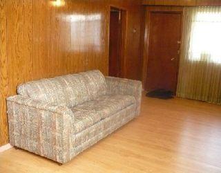 Photo 8: 591 DUFFERIN AV in WINNIPEG: Residential for sale (Canada)  : MLS®# 2912748