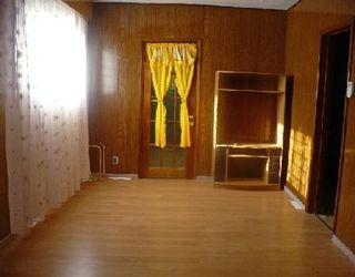 Photo 7: 591 DUFFERIN AV in WINNIPEG: Residential for sale (Canada)  : MLS®# 2912748