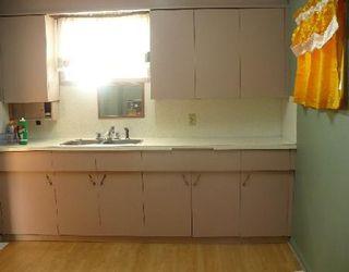 Photo 6: 591 DUFFERIN AV in WINNIPEG: Residential for sale (Canada)  : MLS®# 2912748