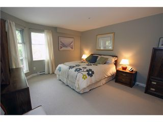 "Photo 4: 6 780 W 15TH Avenue in Vancouver: Fairview VW Townhouse for sale in ""SIXTEEN WILLOWS"" (Vancouver West)  : MLS®# V959194"