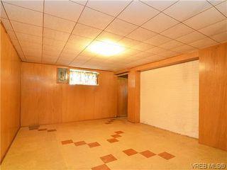 Photo 15: 907 Shirley Rd in VICTORIA: Es Kinsmen Park Single Family Detached for sale (Esquimalt)  : MLS®# 613829