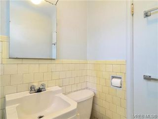 Photo 14: 907 Shirley Rd in VICTORIA: Es Kinsmen Park Single Family Detached for sale (Esquimalt)  : MLS®# 613829