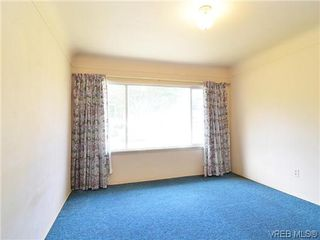 Photo 8: 907 Shirley Rd in VICTORIA: Es Kinsmen Park Single Family Detached for sale (Esquimalt)  : MLS®# 613829