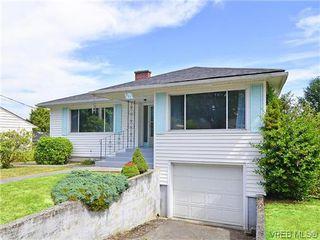 Photo 20: 907 Shirley Rd in VICTORIA: Es Kinsmen Park Single Family Detached for sale (Esquimalt)  : MLS®# 613829