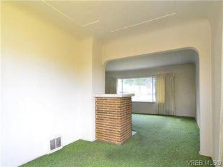 Photo 5: 907 Shirley Rd in VICTORIA: Es Kinsmen Park Single Family Detached for sale (Esquimalt)  : MLS®# 613829