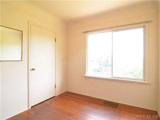 Photo 12: 907 Shirley Rd in VICTORIA: Es Kinsmen Park Single Family Detached for sale (Esquimalt)  : MLS®# 613829
