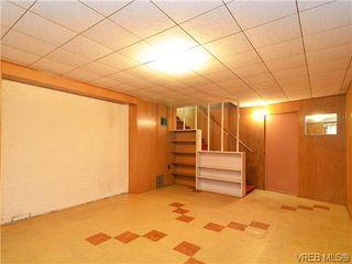 Photo 16: 907 Shirley Rd in VICTORIA: Es Kinsmen Park Single Family Detached for sale (Esquimalt)  : MLS®# 613829