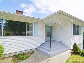Photo 18: 907 Shirley Rd in VICTORIA: Es Kinsmen Park Single Family Detached for sale (Esquimalt)  : MLS®# 613829