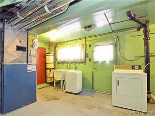 Photo 17: 907 Shirley Rd in VICTORIA: Es Kinsmen Park Single Family Detached for sale (Esquimalt)  : MLS®# 613829