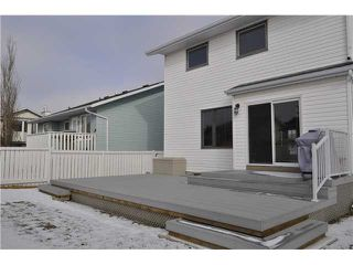 Photo 19: 236 WOODSIDE Road NW: Airdrie Residential Detached Single Family for sale : MLS®# C3554869