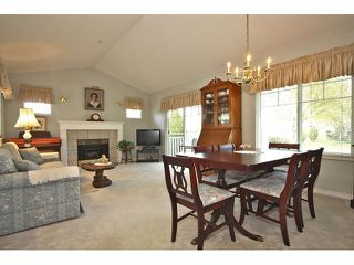 """Photo 3: 1 20788 87TH Avenue in LANGLEY: Walnut Grove Townhouse for sale in """"KENSINGTON VILLAGE"""" (Langley)  : MLS®# F1308814"""