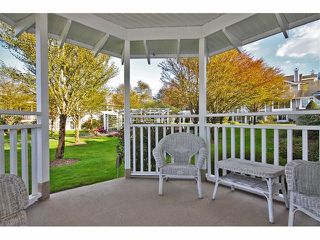 """Photo 9: 1 20788 87TH Avenue in LANGLEY: Walnut Grove Townhouse for sale in """"KENSINGTON VILLAGE"""" (Langley)  : MLS®# F1308814"""