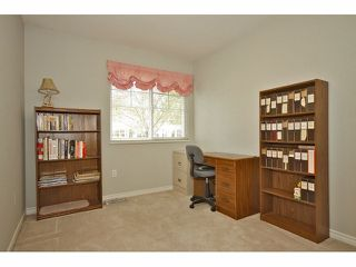 """Photo 7: 1 20788 87TH Avenue in LANGLEY: Walnut Grove Townhouse for sale in """"KENSINGTON VILLAGE"""" (Langley)  : MLS®# F1308814"""
