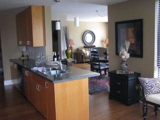 """Photo 8: 703 1581 FOSTER Street: White Rock Condo for sale in """"Sussex House"""" (South Surrey White Rock)  : MLS®# F1316074"""