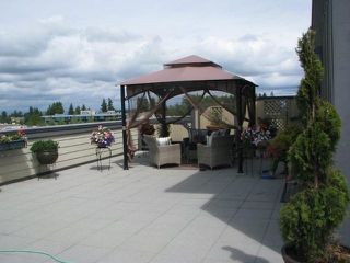 """Photo 2: 703 1581 FOSTER Street: White Rock Condo for sale in """"Sussex House"""" (South Surrey White Rock)  : MLS®# F1316074"""