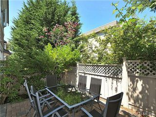 Photo 19: 3850 Stamboul St in VICTORIA: SE Mt Tolmie Row/Townhouse for sale (Saanich East)  : MLS®# 646532