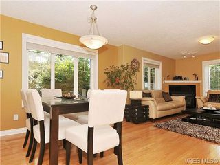Photo 6: 3850 Stamboul St in VICTORIA: SE Mt Tolmie Row/Townhouse for sale (Saanich East)  : MLS®# 646532