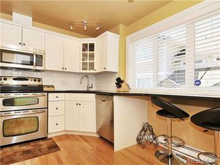 Photo 7: 3850 Stamboul St in VICTORIA: SE Mt Tolmie Row/Townhouse for sale (Saanich East)  : MLS®# 646532