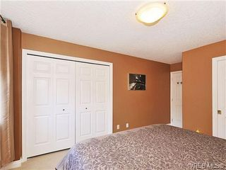 Photo 11: 3850 Stamboul St in VICTORIA: SE Mt Tolmie Row/Townhouse for sale (Saanich East)  : MLS®# 646532