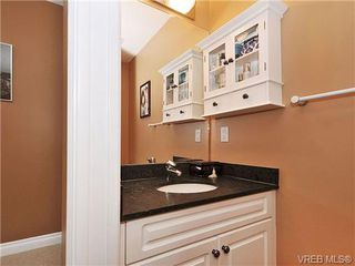 Photo 16: 3850 Stamboul St in VICTORIA: SE Mt Tolmie Row/Townhouse for sale (Saanich East)  : MLS®# 646532