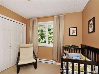 Photo 13: 3850 Stamboul St in VICTORIA: SE Mt Tolmie Row/Townhouse for sale (Saanich East)  : MLS®# 646532
