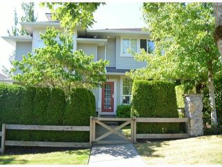 "Photo 2: 11 14952 58TH Avenue in Surrey: Sullivan Station Townhouse for sale in ""HIGHBRAE"" : MLS®# F1318700"