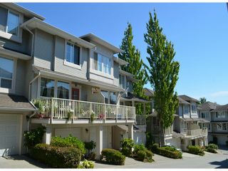 "Photo 16: 11 14952 58TH Avenue in Surrey: Sullivan Station Townhouse for sale in ""HIGHBRAE"" : MLS®# F1318700"