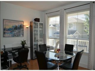 "Photo 5: 11 14952 58TH Avenue in Surrey: Sullivan Station Townhouse for sale in ""HIGHBRAE"" : MLS®# F1318700"