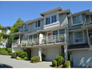"Photo 15: 11 14952 58TH Avenue in Surrey: Sullivan Station Townhouse for sale in ""HIGHBRAE"" : MLS®# F1318700"