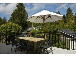 Photo 12: 4466 CHALDECOTT ST in Vancouver: Dunbar House for sale (Vancouver West)  : MLS®# V1022484