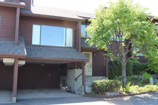 Main Photo: 22 1155 Hugh Allan Drive in : Aberdeen Townhouse for sale (Kamloops)  : MLS®# 122948