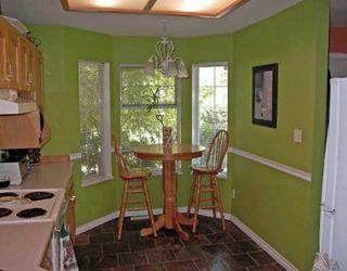 """Photo 2: 17 11580 BURNETT ST in Maple Ridge: East Central Townhouse for sale in """"CEDAR ESTATES"""" : MLS®# V603724"""