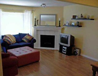 """Photo 6: 17 11580 BURNETT ST in Maple Ridge: East Central Townhouse for sale in """"CEDAR ESTATES"""" : MLS®# V603724"""