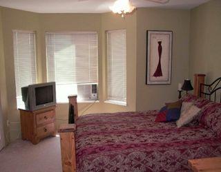 """Photo 7: 17 11580 BURNETT ST in Maple Ridge: East Central Townhouse for sale in """"CEDAR ESTATES"""" : MLS®# V603724"""