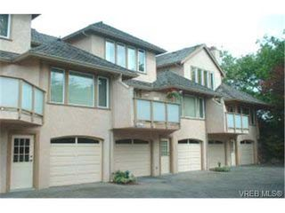 Photo 3: 2 2585 Sinclair Rd in VICTORIA: SE Cadboro Bay Row/Townhouse for sale (Saanich East)  : MLS®# 291056