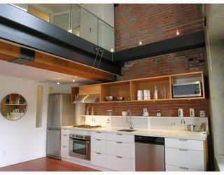Photo 2: 304 528 BEATTY Street in Vancouver West: Downtown VW Home for sale ()  : MLS®# V671912